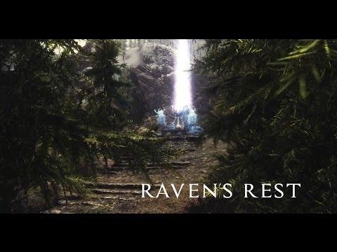 Raven's Rest.