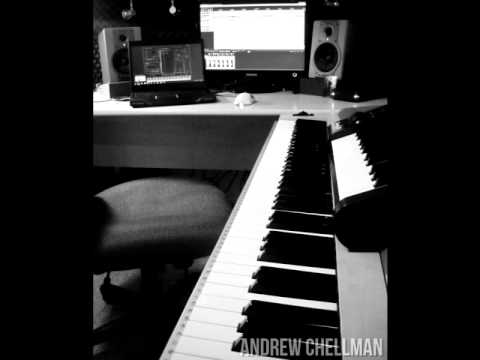 Emotional Piano Composition -