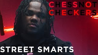 Tee Grizzley on Street Smarts | Chess Not Checkers