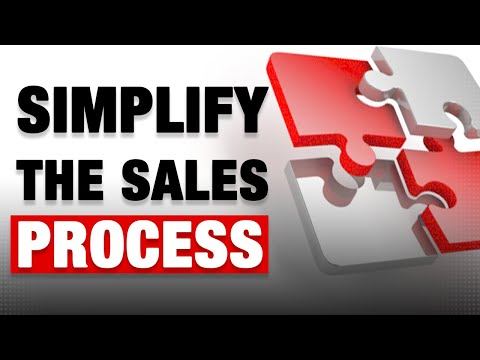 How to Improve Your Control Over Sales Process