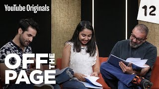Problem Kya Hai? | #OffThePage with Lage Raho Munna Bhai