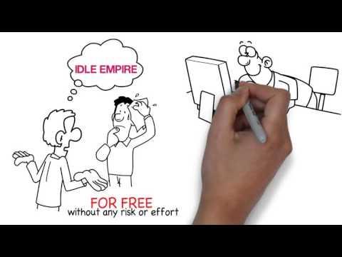 Idle-Empire - Free CS:GO Skins