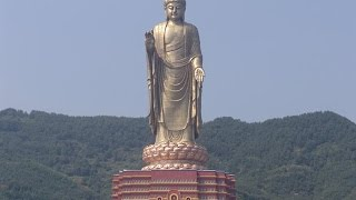 Lists: Top 10 Tallest Statues in the World