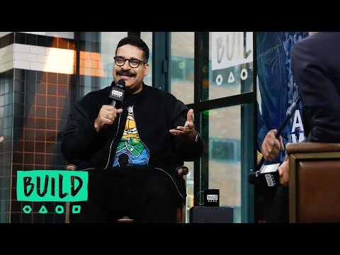 Erik Griffin On His Showtime Special,