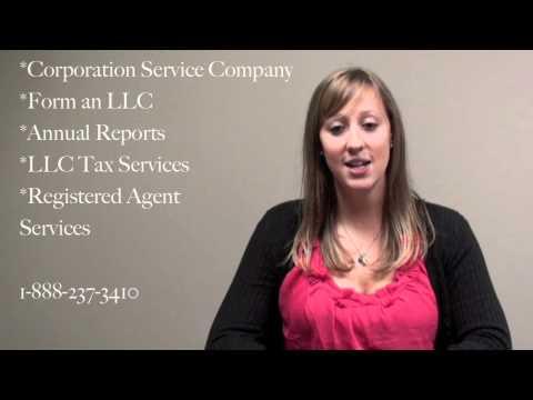 Maryland Registered Agent Services