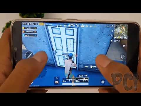 Oneplus 6 Perfect Phone For Play PUBG