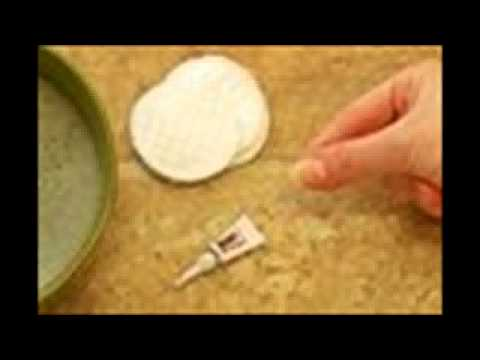 How to Remove Super Glue From Nails