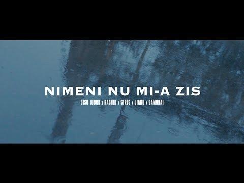 StradaVarius - Nimeni nu mi-a zis (Sisu Tudor/ Rashid/ Stres/ Jianu/ Samurai)  VIDEOCLIP OFICIAL