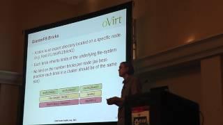 DEMO: oVirt - GlusterFS Native Integration for KVM