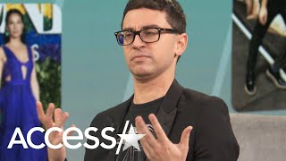 Why Christian Siriano Is 'Praying' For The Athleisure Trend To End In 2020