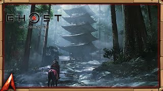 Ghost of Tsushima Part 2! Lets Explore the World!