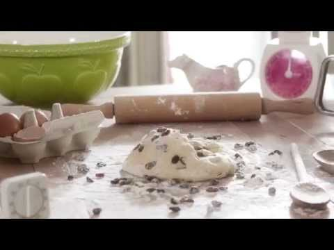 Channel 4's Weekend Kitchen with Waitrose - Title sequence