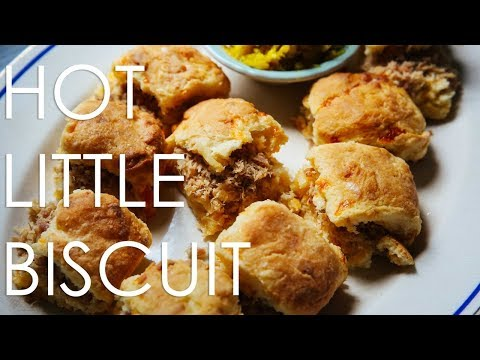 Little Hot Biscuits