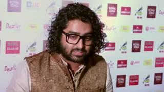 Channa Mereya Arijit singh live At Mirchi Music Awards 2017