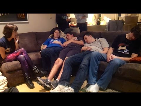 Group Hypnosis: Hypnotizing Friends for Fun!