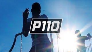 P110 - SB Montana - Paper Planez [Music Video]