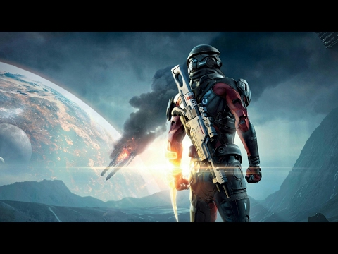How To Do Remnant Decryption In Mass Effect Andromeda