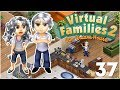 Officially the Oddest Child in the Family Tree • Virtual Families 2 - Episode #37