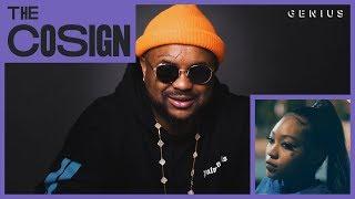 The-Dream Reacts To New Female R&B Singers (Summer Walker, DaniLeigh, Ann Marie) | The Cosign