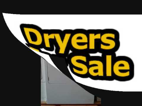 buy sell trade washers and dryers