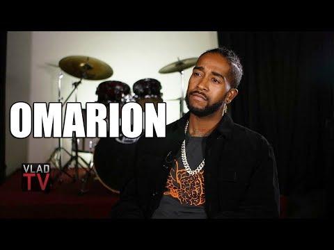 Xxx Mp4 Omarion Breaks His Silence On B2K Groupmate Lil Fizz Babymother Apryl Jones Relationship Part 13 3gp Sex