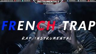 (Free) French Trap Beat Hard Rap Instrumental Music 2017   T-Desco - Sauvage #Instrumentals
