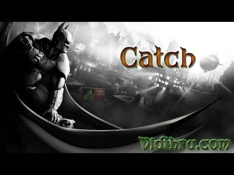 Catch Achievement