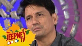 Jeepney TV Show Bits: Richard Gomez talks about Lucy Torres