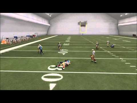 Madden 25 Best Play (audible glitch)