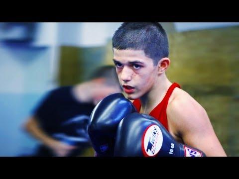 Xxx Mp4 Amazing 13 Year Old Boxing Amp MMA Prodigy 3gp Sex