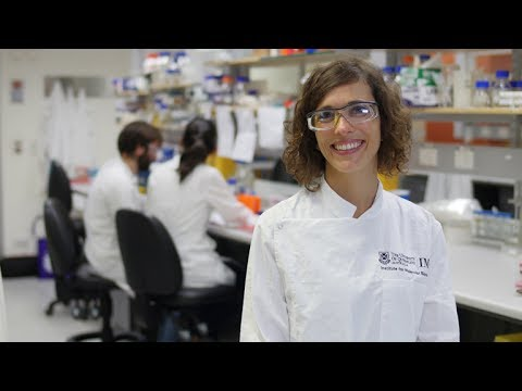 IMB Fellow Dr Sonia Troeira Henriques is switching off cancer cells from the inside