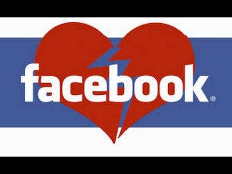 Facebook Predicts Your Breakup!