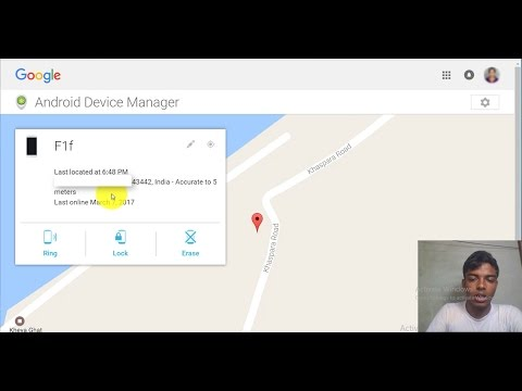 How to find your lost Phone || Easy way to Find || CB TECHNIC WORLD