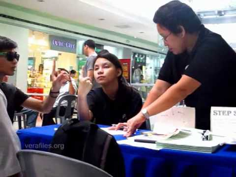 Quezon City and Caloocan City PWD Registrations