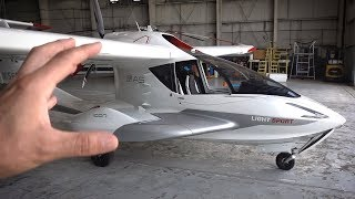 El Avion Mas Barato Del Mundo!  | Salomondrin