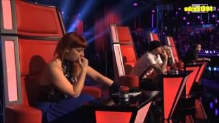 Amazing blind auditions - The Voice