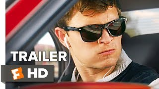 Baby Driver Trailer (2017) |