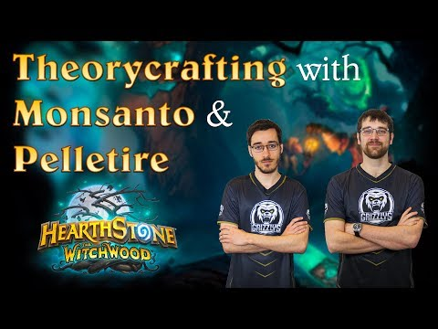 Theorycrafting - Hearthstone Witchwood's expansion
