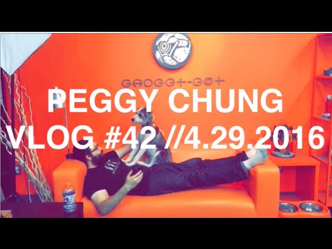 PEGGY CHUNG #42 - IDEA AND SKETCH STAGE PART 1