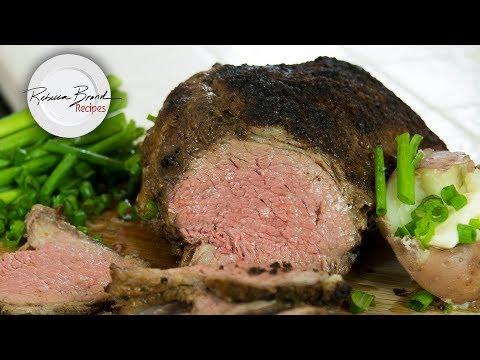 Sous Vide Roast Beef | BEST RECIPE | Tri Tip
