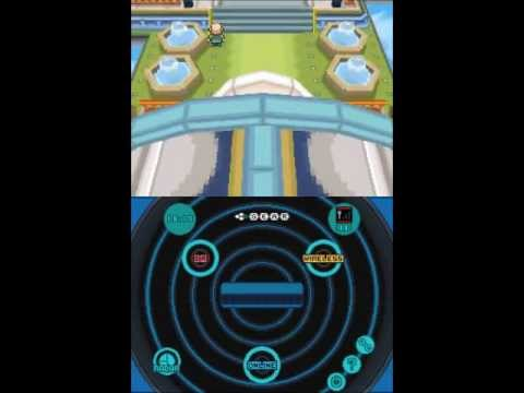 Pokemon Black 2 And White 2 How to get Scraggy