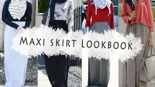 dd9fcd0ea Autumn Hijab Lookbook 2016 - hijab combination ideas ملابس الخريف ...