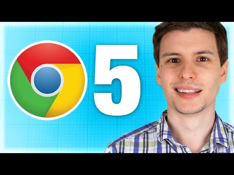 5 Cool Chrome Extensions