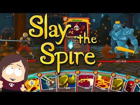 Slay the Spire    Part 2