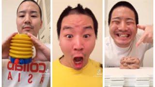 Junya Legend funny video 😂😂😂 | JUNYA Best TikTok April 2021 Part 2 @Junya.じゅんや
