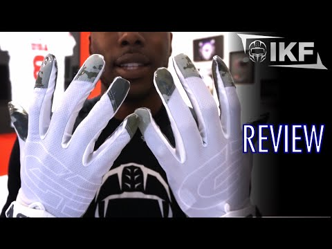 Grip Boost Stealth Football Gloves Review - Ep. 318