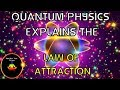 Law Of Attraction - How To Use Law Of Attraction - The Secret Law Of Attraction