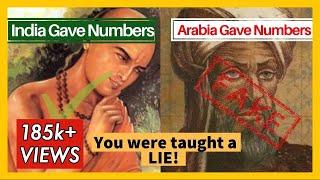 Modern Numerals Have Their Source In India Kannada Not Arabia || Ramprasad Soghal || Srijan Talks