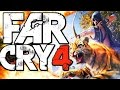 Far Cry 4 Map Editor Funny Moments 2 Wives 1 Elephant