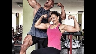 The Rock Dwayne Johnson full workout Tips, and diet information